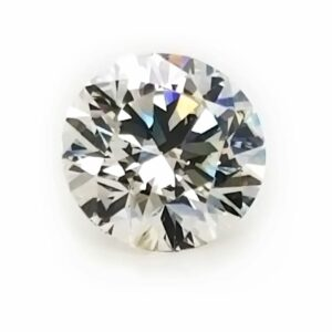 .96 ct. Lab-grown diamond