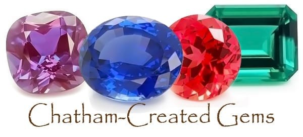 Chatham Created Gems