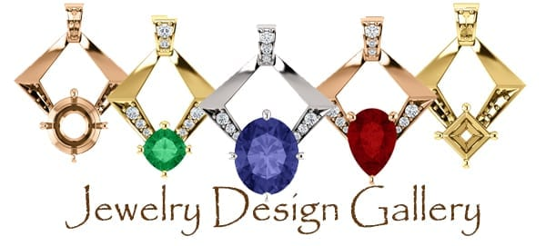 Jewelry Design Gallery