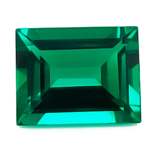Chatham Baguette Emerald