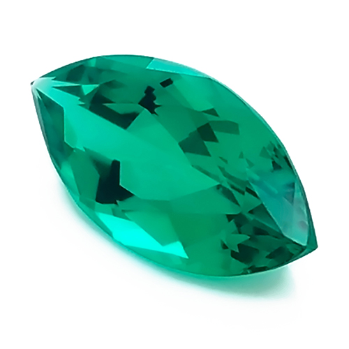 Chatham Marquise Emerald