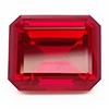 Chatham Octagon Ruby