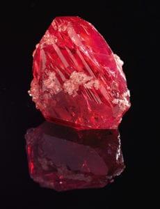 Chatham Ruby Crystal